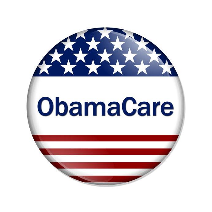 ObamaCare Button
